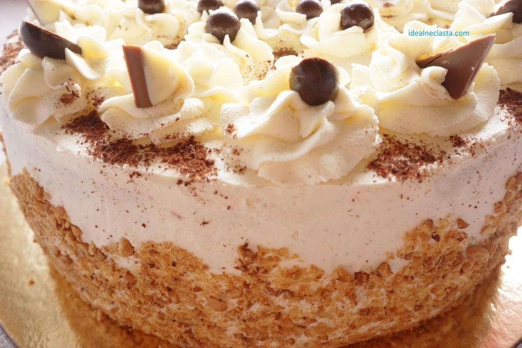 tort urodzinowy Karolinki