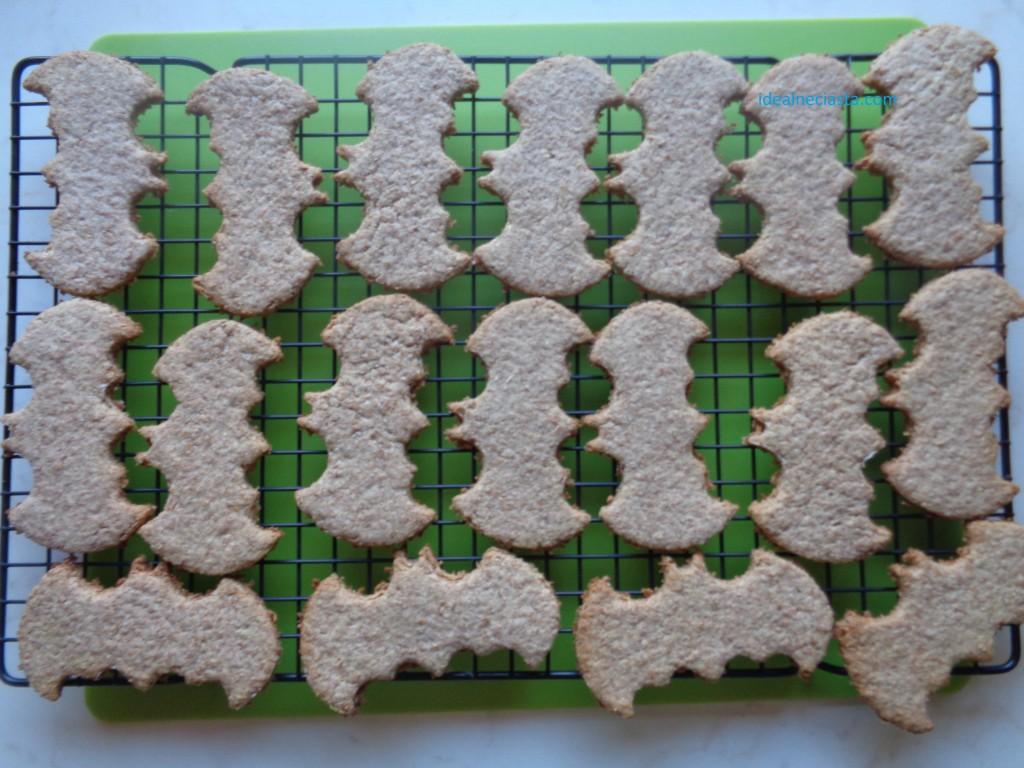 studzenie ciasteczek