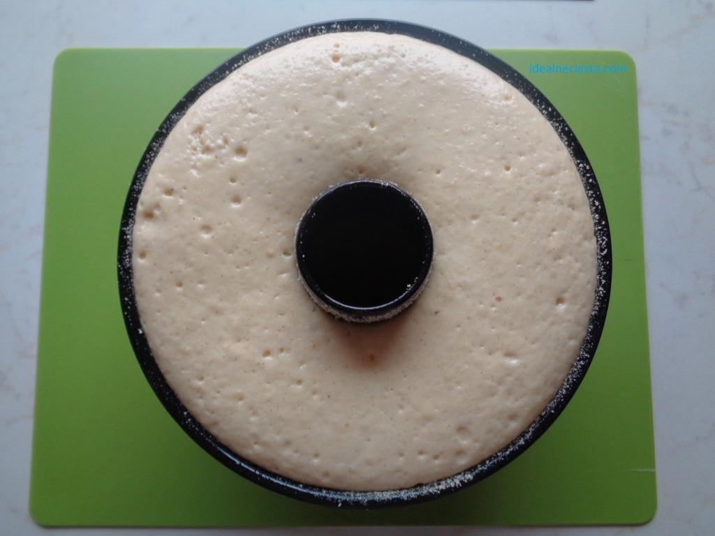 wyrosniete ciasto