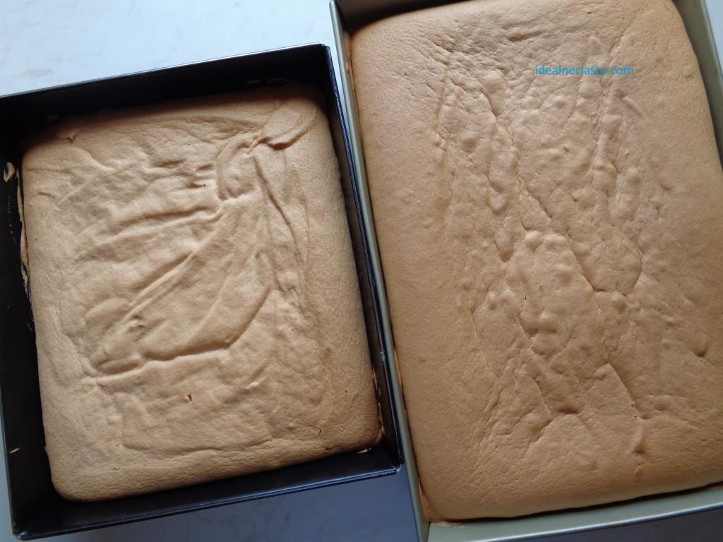 biszkopty na tort komunijny