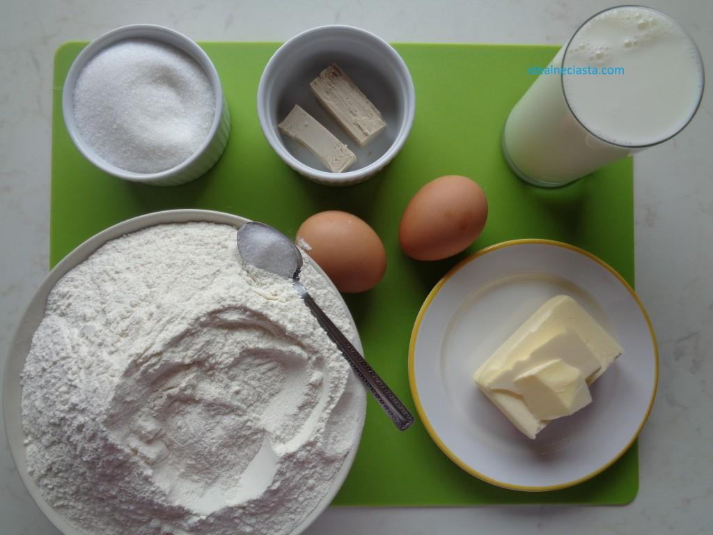 skladniki ciasta drozdzowego