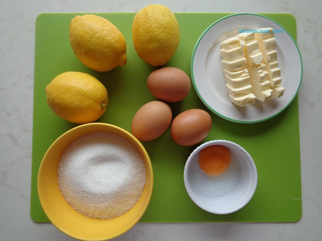 skladniki lemon curd