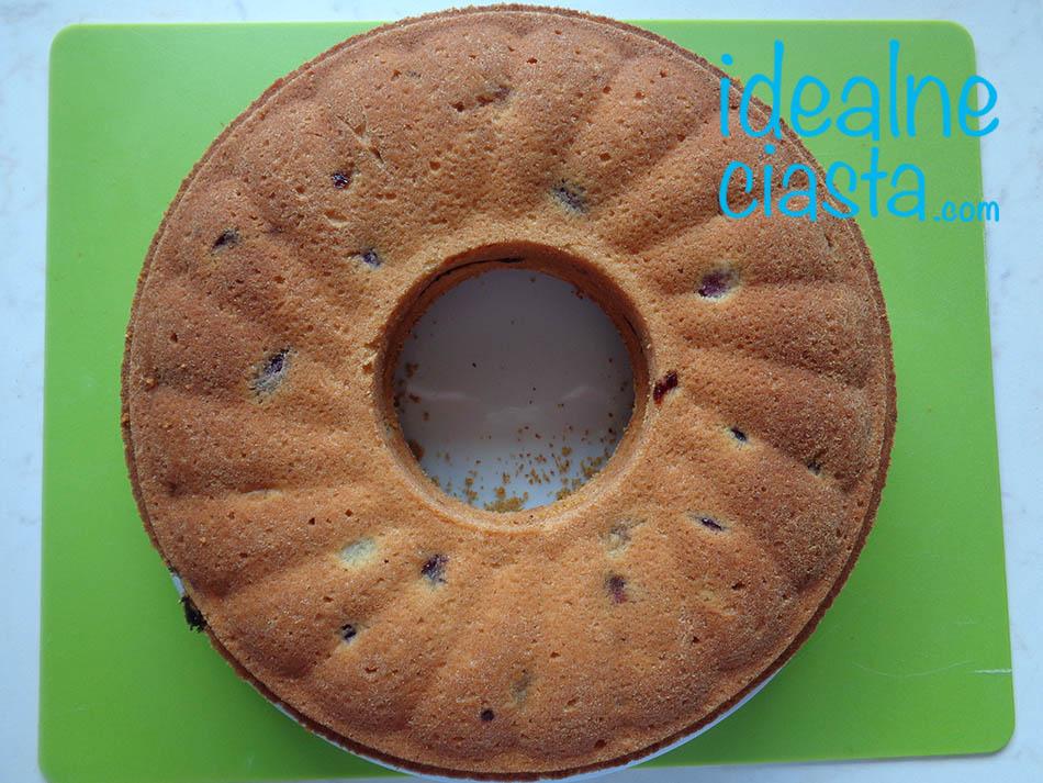 odwrocone ciasto