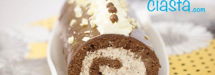 rolada czekoladowa sprawdzony przepis