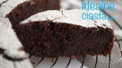 ciasto czekoladowe z dodatkiem cukinii