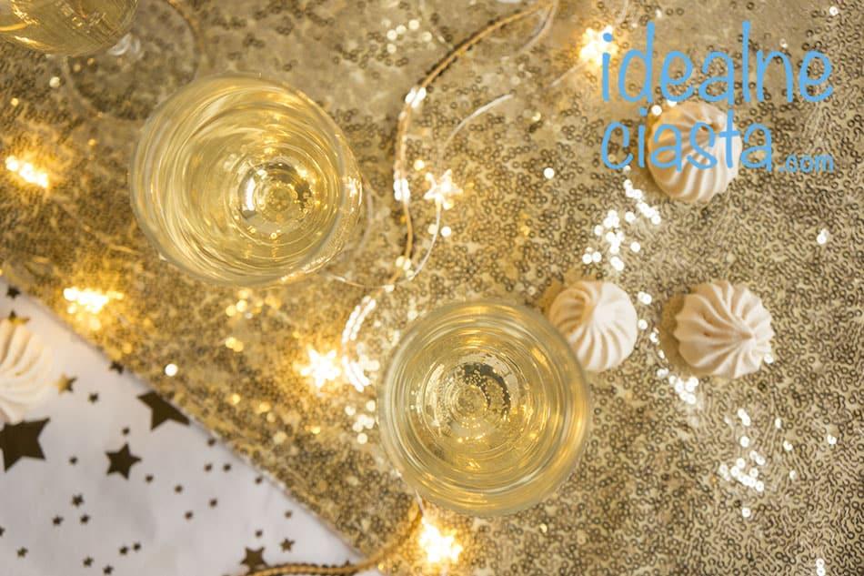 galaretka szampanska