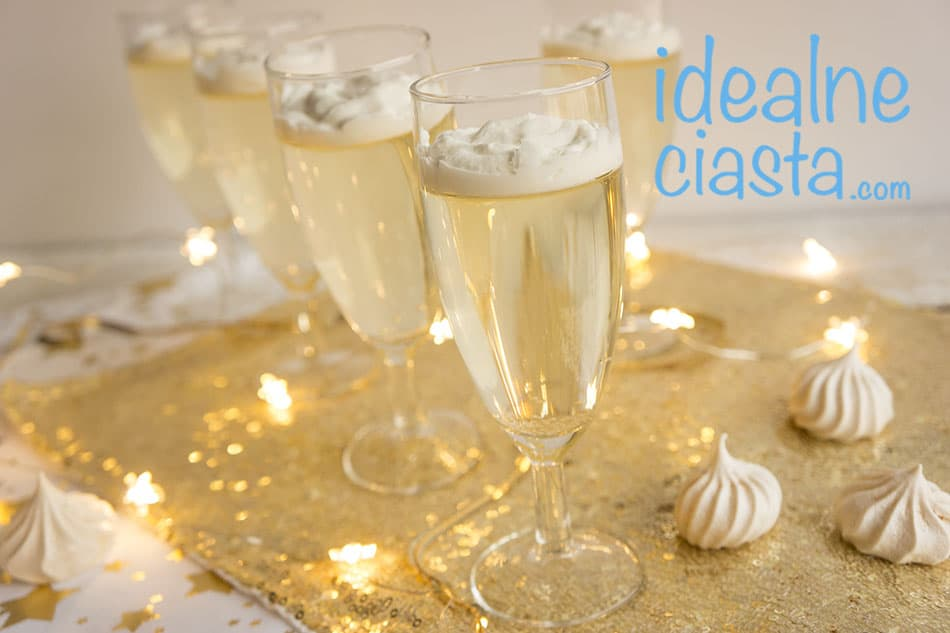 szampanska galaretka