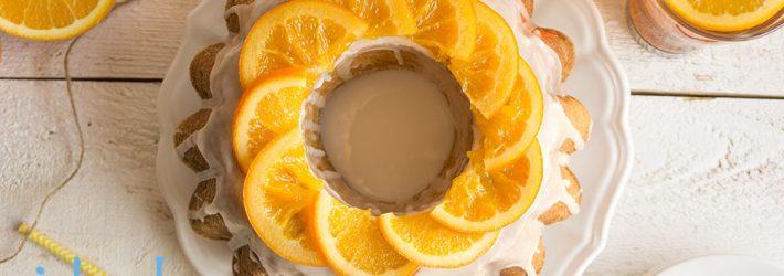 babka pomaranczowa