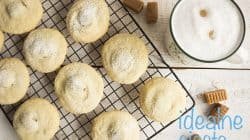 maslane ciasteczka z krowkami