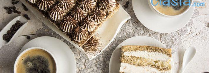 ciasto tiramisu