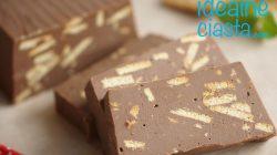 blok czekoladowy - najlepszy przepis