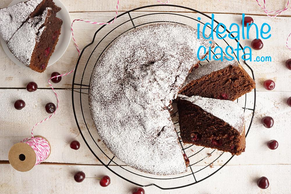 ciasto murzynek przepis