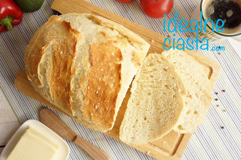 chleb z chrupiaca skorka