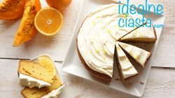 ciasto dyniowo-pomaranczowe
