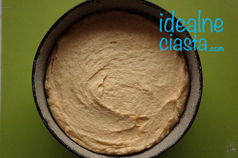 jak upiec ciasto z dynia