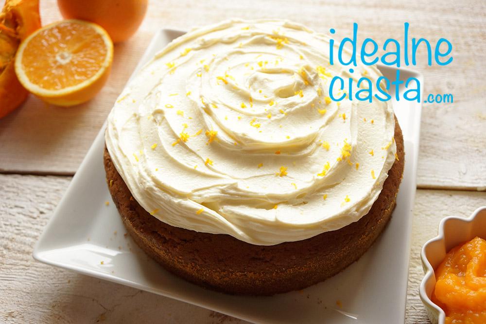 ciasto dyniowe przepis