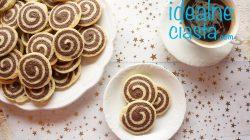 ciasteczka slimaczki