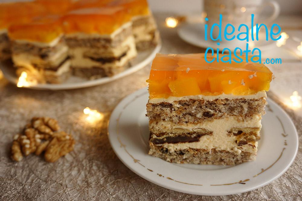 ciasto na boze narodzenie