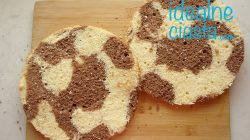 laciaty biszkopt do ciast i tortow przepis