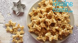 smietankowe ciasteczka z orzechami