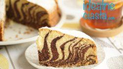 ciasto zebra - najlepszy przepis