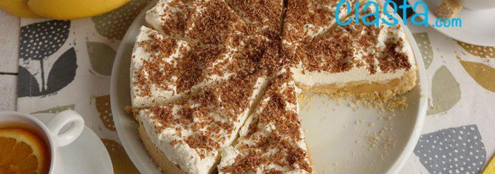 ciasto banoffee (bez pieczenia)