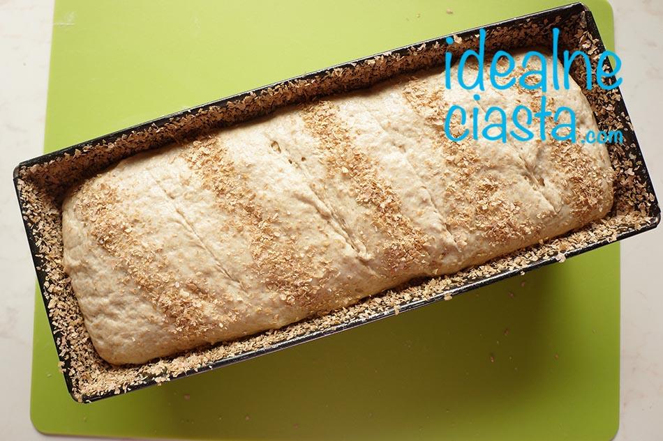 jak piec chleb
