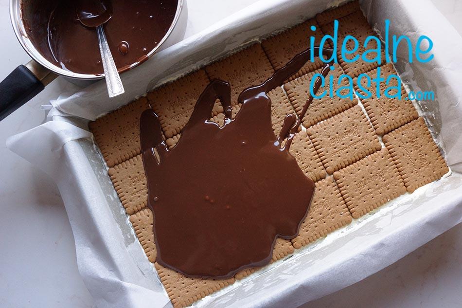 jak zrobic czekoladowy ganache