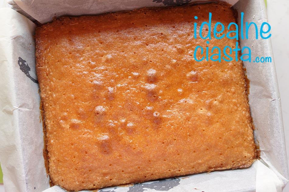 jak zrobic wilgotne ciasto cytrynowe