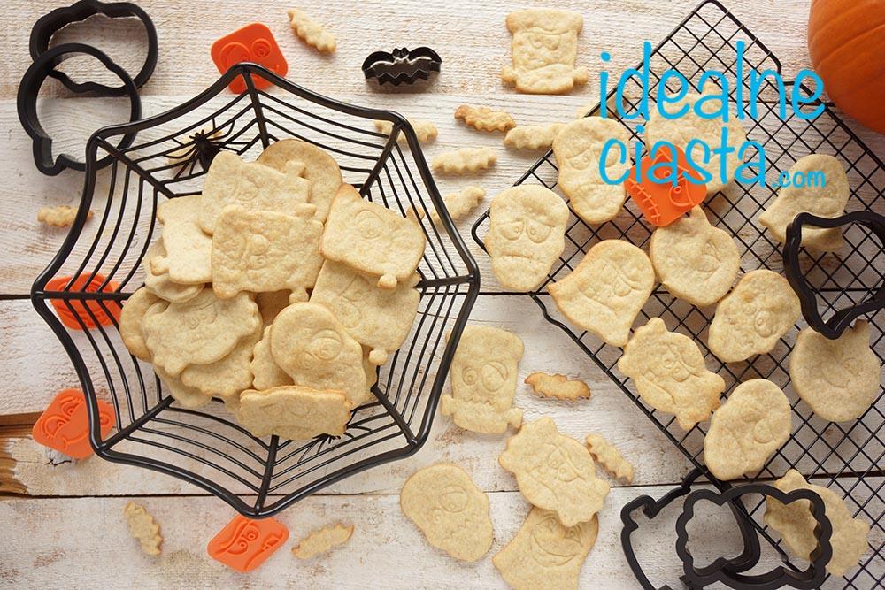 maslane ciasteczka dla dzieci