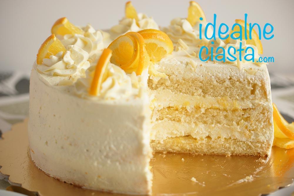 tort na swieta