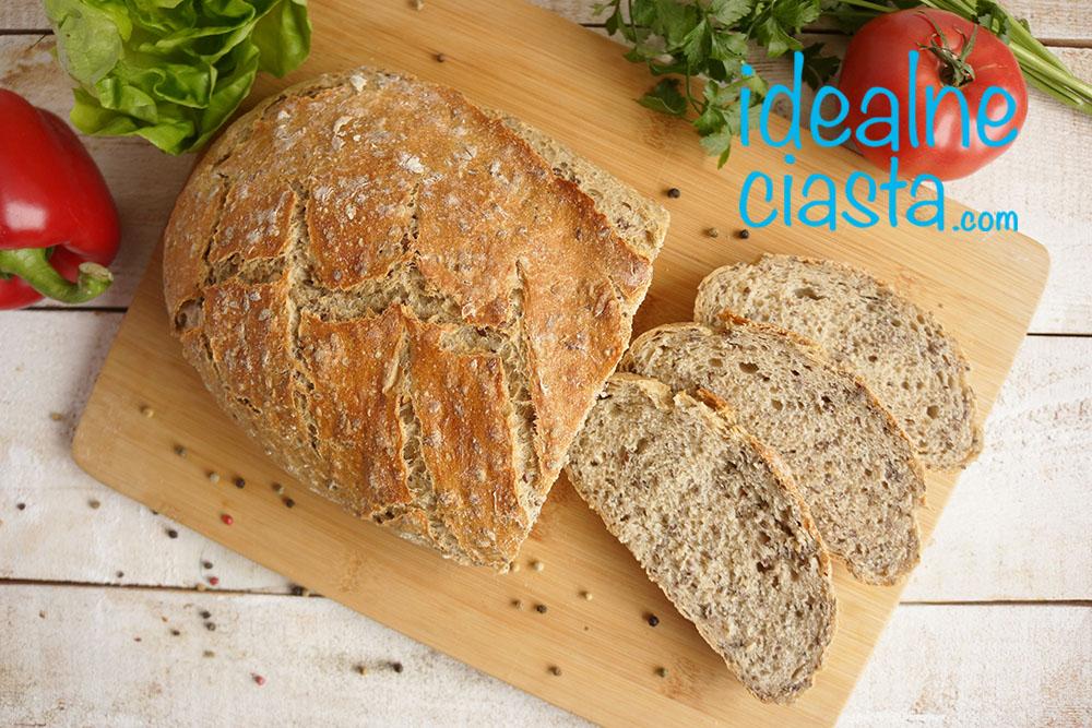 chleb pszenno zytni