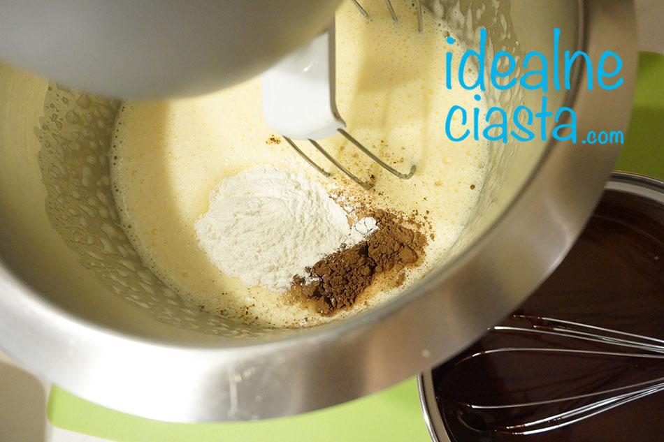 jak zrobic brownie