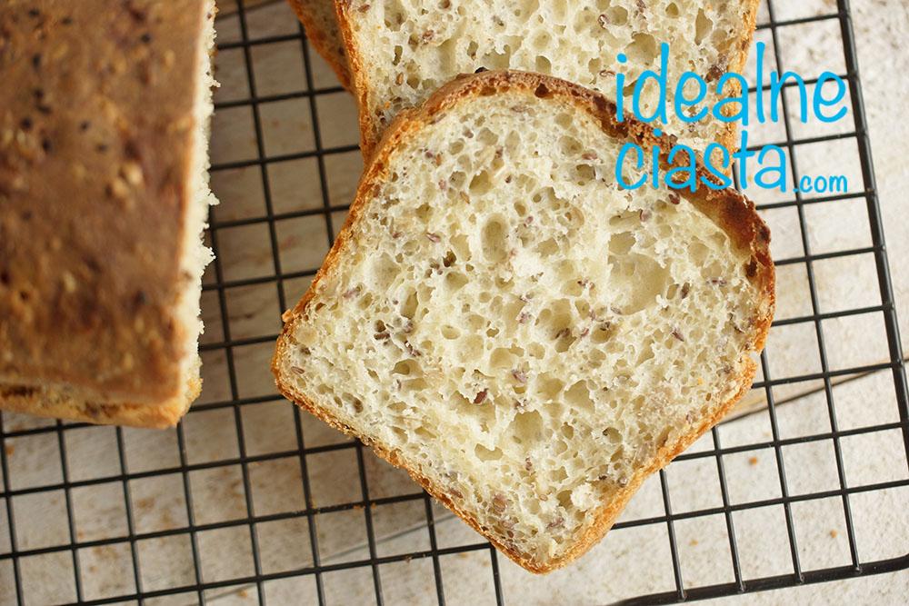 latwy przepis na chleb