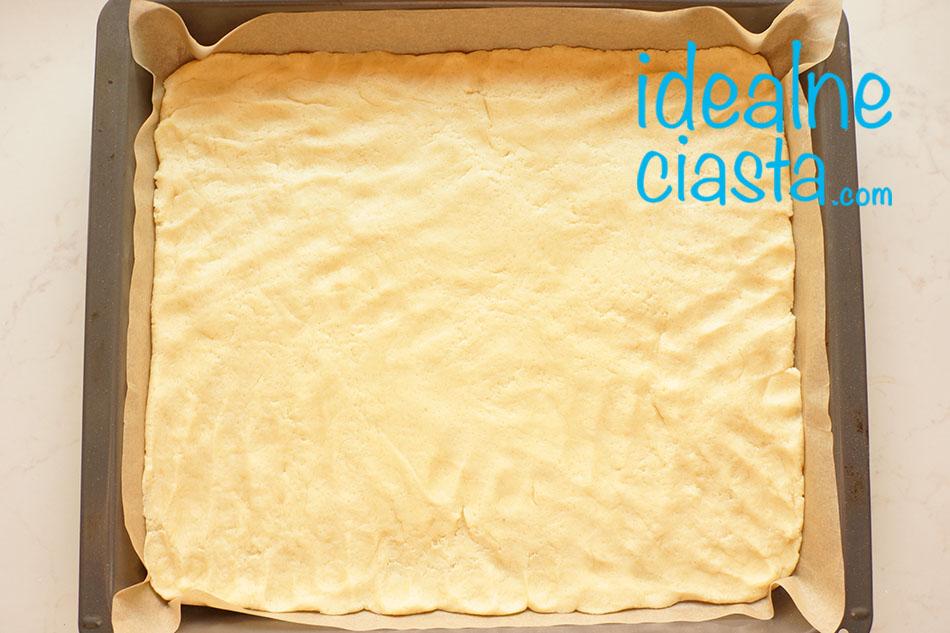 jak upiec ciasto krucho drozdzowe