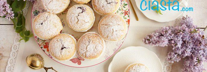 proste muffinki na kefirze