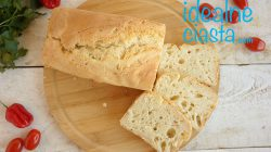 prosty chleb bez drozdzy