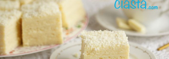 ciasto aniolek