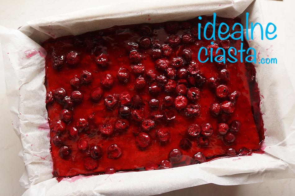 jak zrobic ciasto z galaretka
