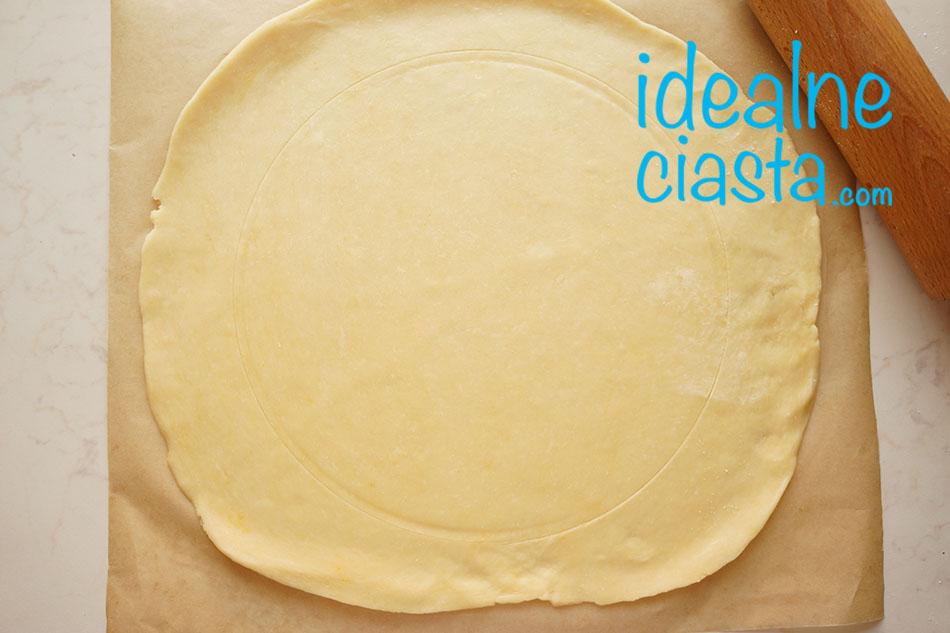 jak zrobic ciasto na tarte