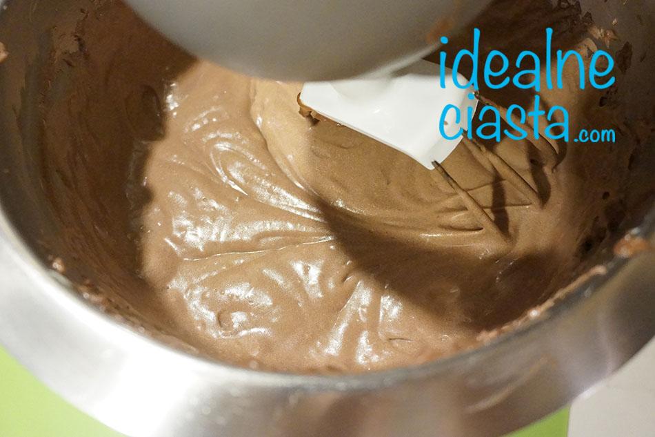 jak zrobic czekoladowy krem budyniowy