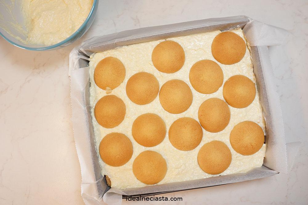 jak zrobic ciasto kokosowe