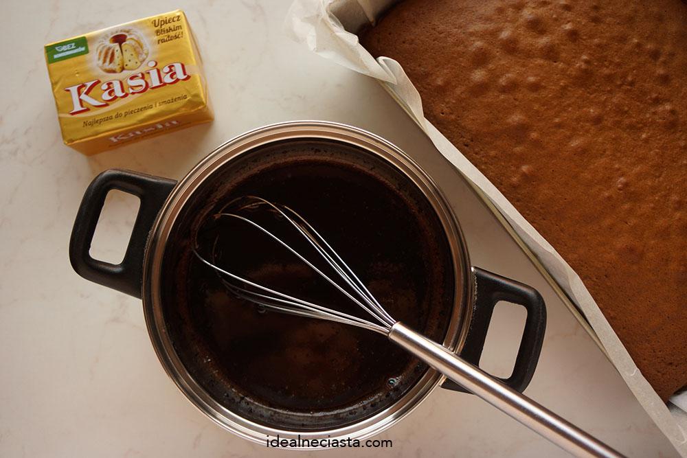jak zrobic polewÄ™ z kakao