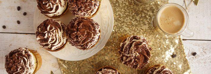 muffinki tiramisu