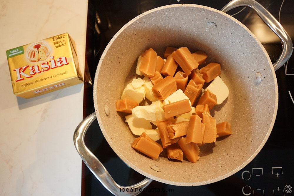 jak zrobic szyszki z ryżu preparowanego