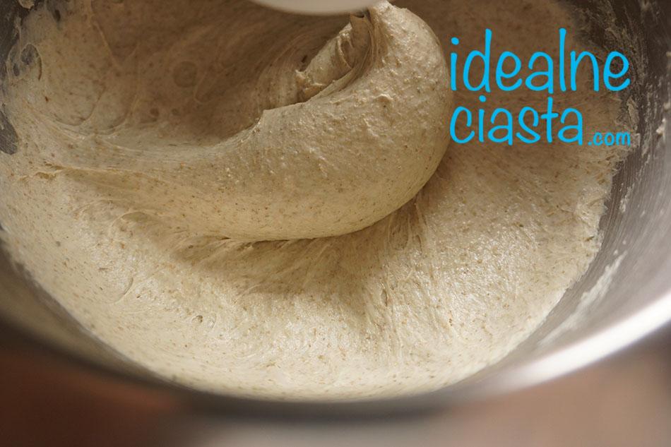 jak zrobic chleb