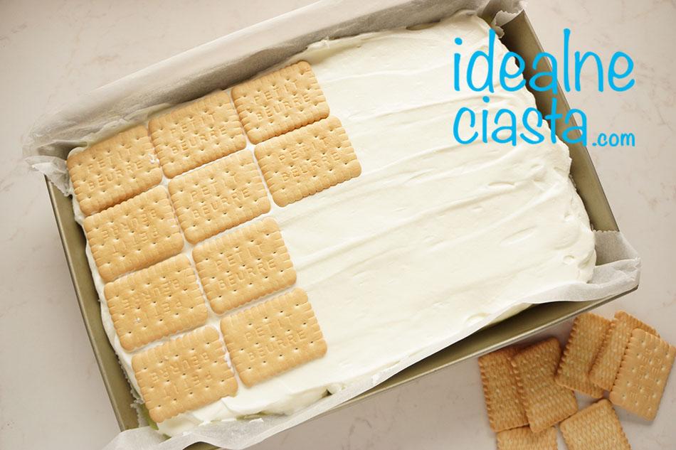 jak zrobic ciasto z cytrynowa pianka