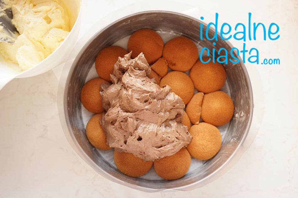 jak zrobic ciasto lodowiec