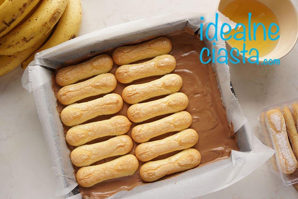 jak zrobic ciasto z kremem bez pieczenia