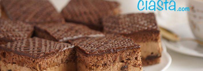 ciasto pijana Å›liwka